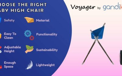 How to Choose a Baby High Chair – a Buyer's Guide for Parents