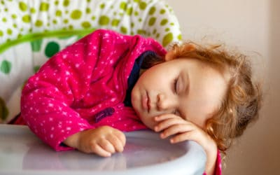 7 Places You Shouldn't Let Your Baby Sleep