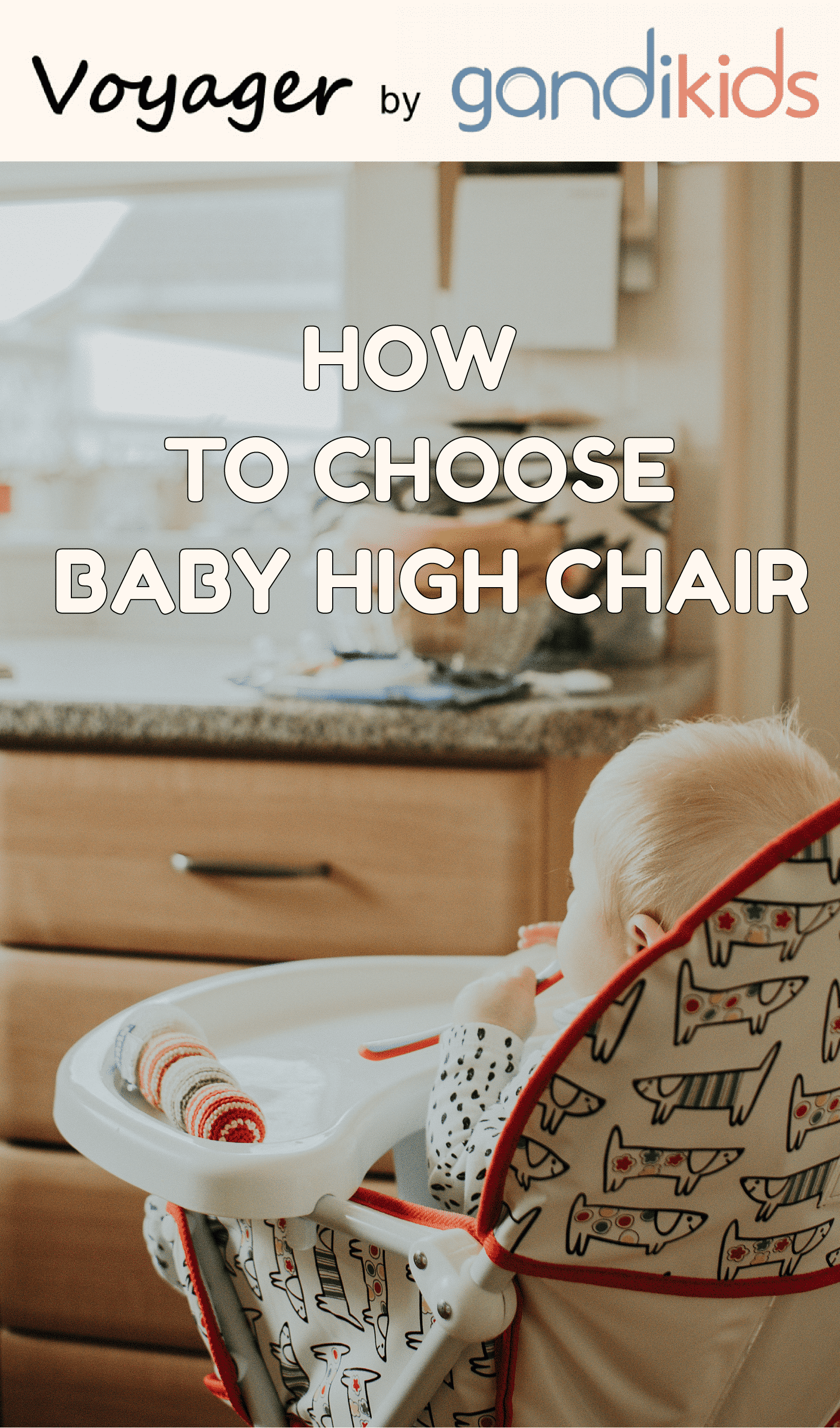 how to choose baby high chair properly